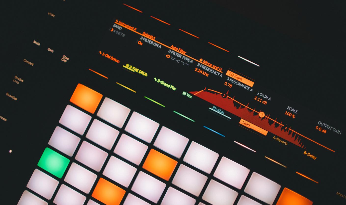 Ableton Live 101 - Free Ableton Course