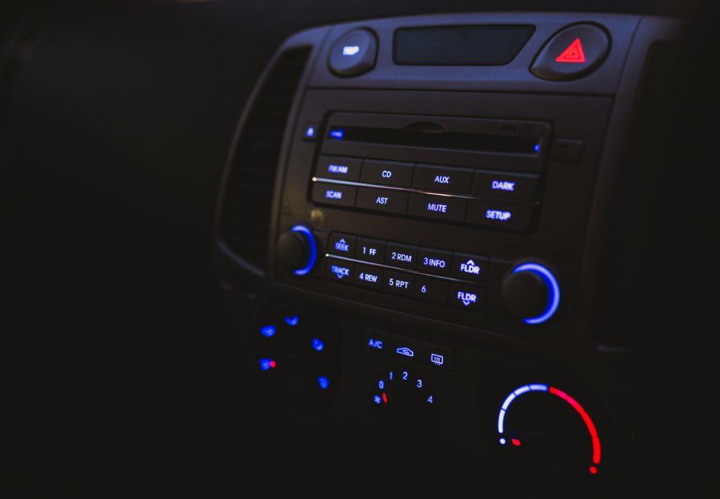 Is Terrestrial Radio Still Relevant? Interview with Renee Richardson