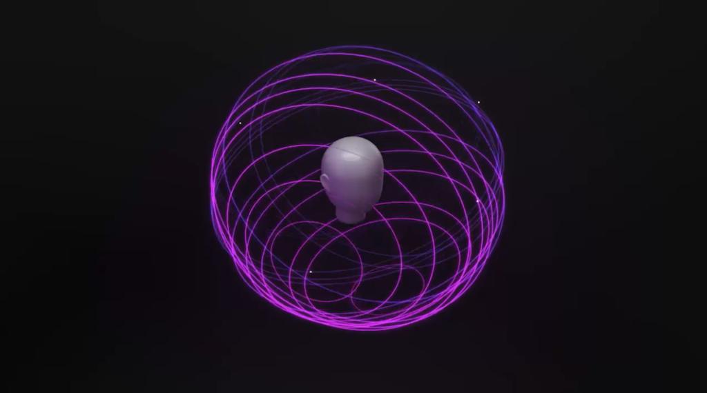 Dolby Atmos - Pyramind
