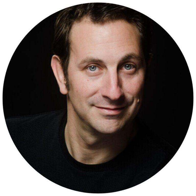 Dr. Steven Schwartz - Pyramind Mentor