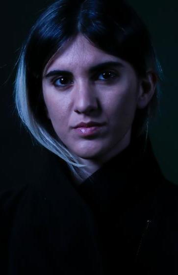Valeria Bonilla AKA ValVan - Pyramind Student Alumni