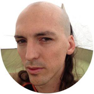 Shane Hazleton - Pyramind Mentor