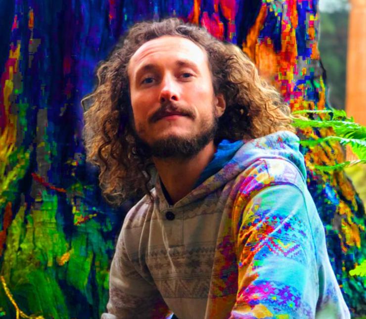 Zachary Noel - Pyramind Spotlight