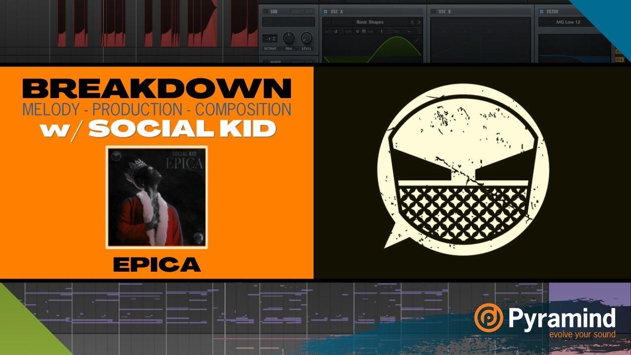Epica Breakdown Social Kid