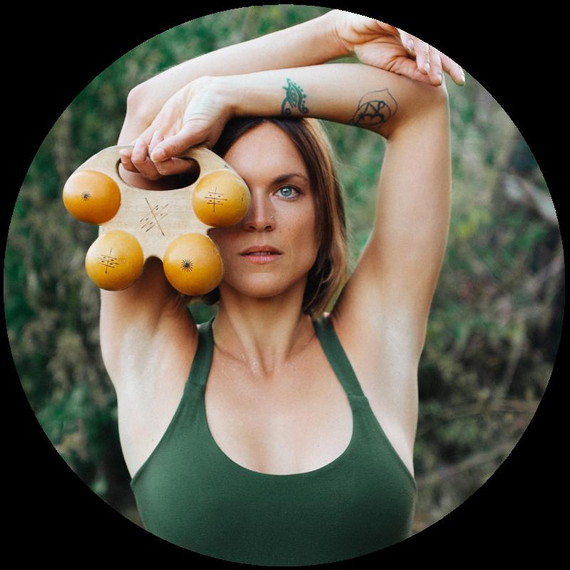 Heather Christie Pyramind Mentor