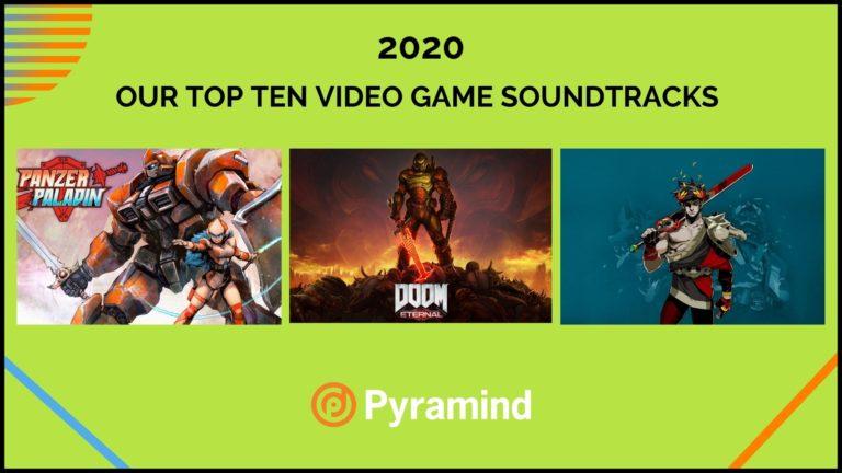 2020 top video game sountracks