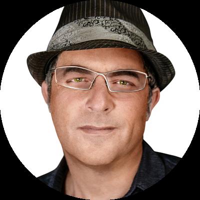Greg Gordon Pyramind Headshot