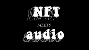 Audio Music NFT - Pyramind