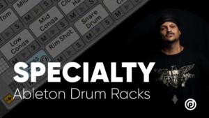Specialty Drum Racks with KIVA